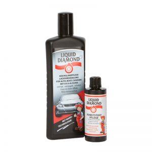 Autopolitur und Kunststoffpflege - Autopflege Online-Shop