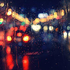 Glasversiegelung Anti Rain Regenabweiser