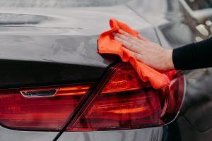 Autopflege leicht gemacht